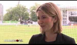 Cricket TV - Charlotte Edwards On Successful Ashes Summer & Busy Winter - Cricket World TV [Video]