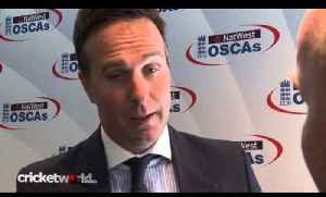 Michael Vaughan Recalls Strictly Come Dancing Days - Cricket World TV [Video]