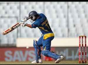 Hot Spot - Asia Cup 2014 Part One - Sri Lanka In The Final, India Struggle - Cricket World TV [Video]