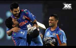 Virat Kohli Hits Unbeaten 72, Sees India Through To #WT20 Final - Cricket World TV [Video]