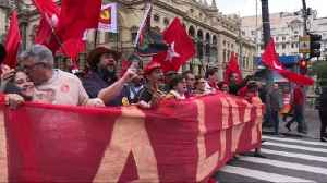 Campaigning for Brazil presidential election begins [Video]