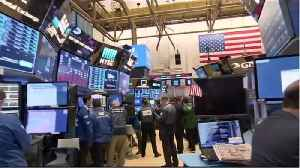 U.S.-China Trade Talks Push Dow Back [Video]