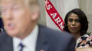 Omarosa Manigault-Newman releases tape alleging Trump campaign offered her