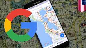 Google is tracking you even with location history disabled [Video]