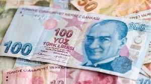 Turkish Lira's Streak Ends [Video]