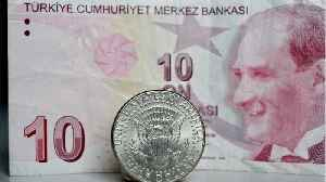 Turkey's Lira Has Another Major Drop [Video]