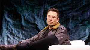 Elon Musk Gearing Up For
