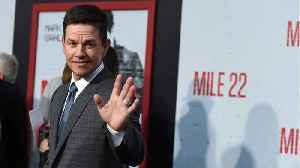 Mark Wahlberg's 'Mile 22' Competing For Number Two Spot At The Box Office [Video]