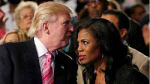 Omarosa May Have 'as Many as 200' Recordings [Video]