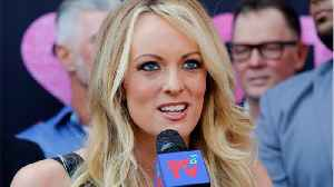 'Big Brother UK' Says Stormy Daniels Bailed On Show [Video]