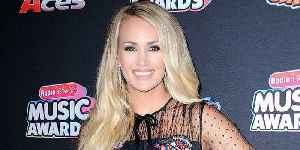 Carrie Underwood Pregnant With Baby Number 2 — See Her Sweet Announcement! [Video]