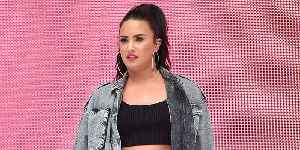 Demi Lovato Speaks Out For The First Time Since Her Overdose [Video]