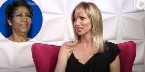 Exclusive Interview: Debbie Gibson Reacts To Aretha Franklin's Passing [Video]