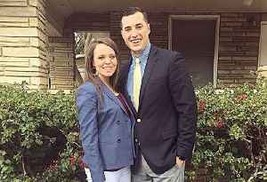 Jinger Duggar And Hubby Jeremy Vuolo Share 1st Photos Of Baby Felicity [Video]