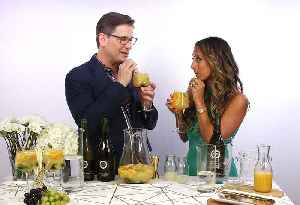 Entertaining Expert Mark Addison Shares Sangarita Cocktail Recipe That's The Perfect Summer Drink [Video]