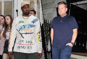 Kanye West Canceled on 'Carpool Karaoke' 3 Times And Cost The Show $45,000 [Video]