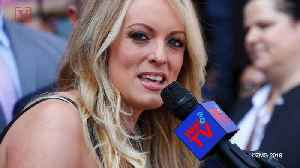 Stormy Daniels Pulls Out of Celebrity Big Brother [Video]