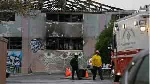 Judge Rejects Plea Deals For Ghost Ship Fire [Video]