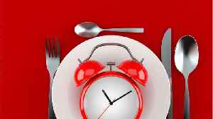 The Skinny On Getting Skinny By Intermittent Fasting [Video]