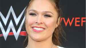 Ronda Rousey Describes What Its Like In The WWE [Video]