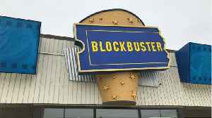 19 things everyone who used to go to Blockbuster will remember [Video]