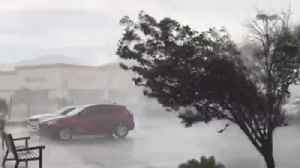 Strong storms hit Henderson, parts of Las Vegas [Video]
