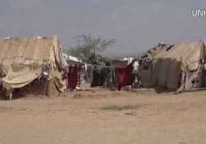 UNHCR Builds Shelters for Thousands of Yemenis Displaced by War [Video]