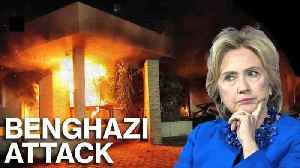 Benghazi hero Kris Paronto slams Hillary Clinton [Video]
