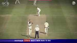 Inner-city cricket: what happened to state school cricket? [Video]