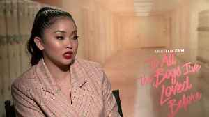 Lana Condor & Noah Centineo of 'To All the Boys I've Loved Before' Reveal CRAZY Things They Did For Love