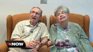 65 years of romance and love [Video]