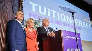 NYU Medical School Says All Students to Attend Tuition-free [Video]