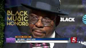Black Music Honorees Remember Aretha Franklin [Video]