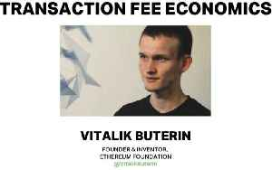 Keynote from Vitalik Buterin (Ethereum Foundation) at Ethereum Meetup 2018 [Video]