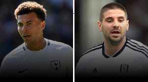 Tottenham v Fulham: Premier League match preview [Video]
