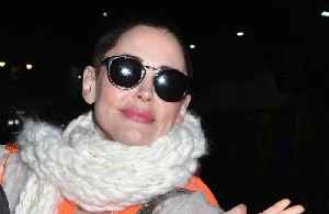 Rose McGowan to receive GQ honour [Video]