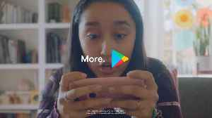 Google One launches, Amazon may get into theaters