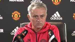 Jose: Pogba's never made me so happy [Video]