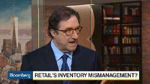 Finding Solutions for Retail's Inventory Problem [Video]