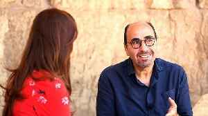 Celebrity voice coach and producer Oussama Rahbani talks fame and family in Baalbeck [Video]