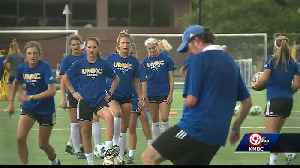 UMKC women's soccer team features pool of local talent [Video]