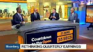 The Value of Transparency, Guidance in Quarterly Earnings Reports [Video]