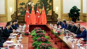 China Offers Turkey Moral Support, Says Can Overcome Difficulties [Video]