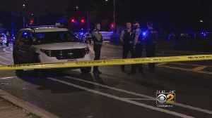 Teen Dead, Another Wounded In Shooting At Garfield Park [Video]