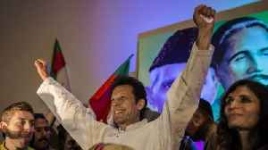 Pakistani Lawmakers Elect Imran Khan as Next Prime Minister [Video]