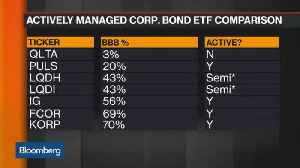 'Safe' Bond ETFs Can Offer Increased Triple B Bond Risk [Video]