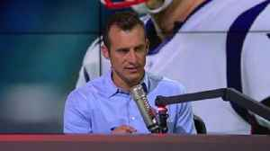 Doug Gottlieb has no doubt the Patriots sent a message against the Eagles