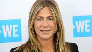 Jennifer Aniston Shares Her Healthy Eating Tips [Video]