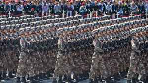 Military Parades Are Rare in the US, Common Around The World