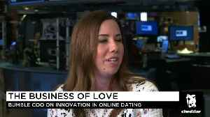 Bumble COO Sees Facebook Dating as a Positive [Video]
